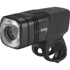 Knog Blinder Beam 170 Front Lighting 1 hvit LED, Standard black